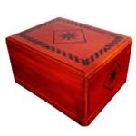 Beloved Treasure Mahogany (horiz)web-feature