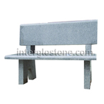 Bench with Flat Backweb-feature