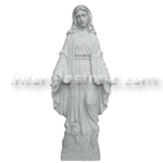 Mary Style 1 STATUE