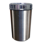 Stainless Steel Cremation Canister