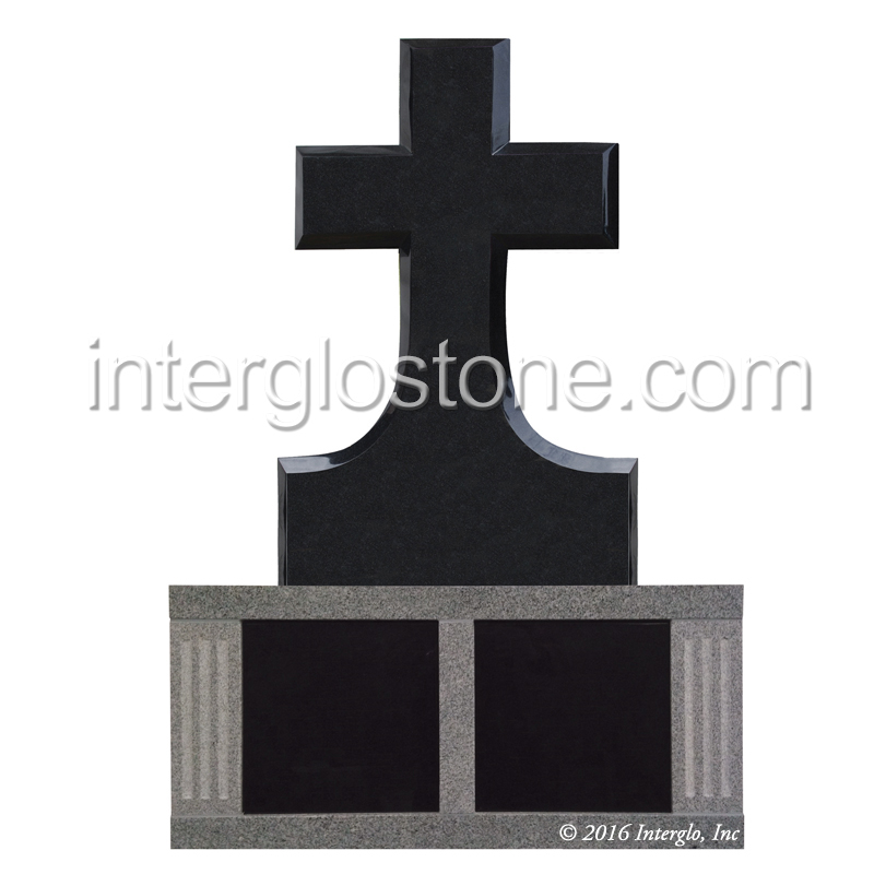 Cremation headstones
