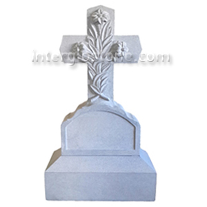 Crosses & Religious HEADSTONES