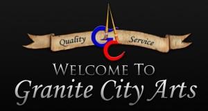 granite city arts