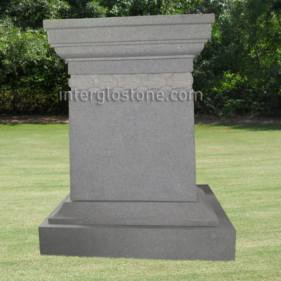 Interglo Stone Old Fashioned Headstones