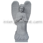 Angel of Intercession B Statue