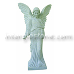 Angel of Mercy Statue