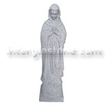 Mary Praying STATUE